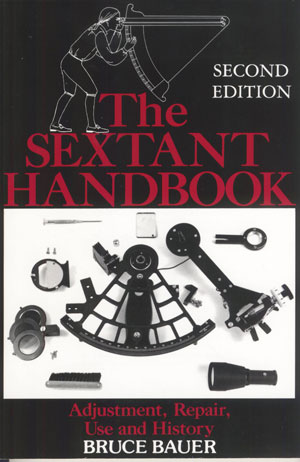 The Sextant Handbook