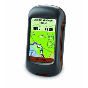 GPS Garmin - Dakota 10