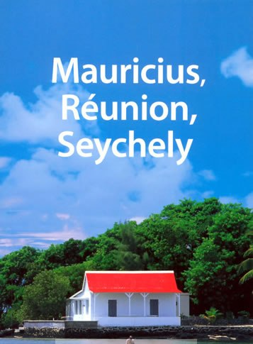 Mauricius, Réunion a Seychely 2 - Lonely Planet