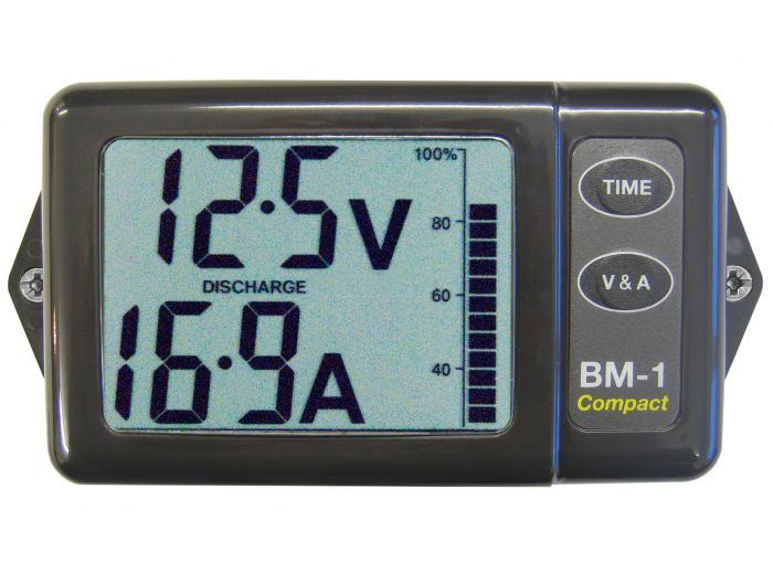 NASA - Battery Monitor BM-1 Compact