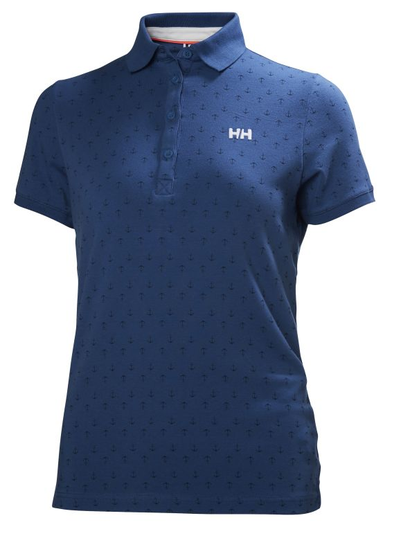 NAIAD BREEZE POLO