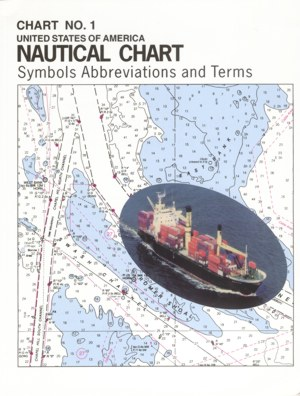 Nautical Chart No.1