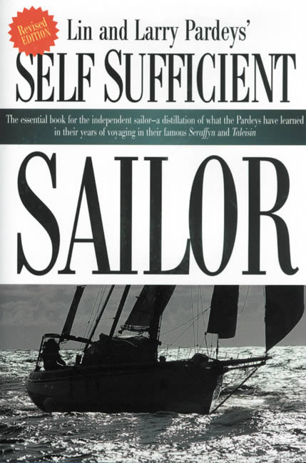 Self-Sufficient Sailor, 2nd ed.