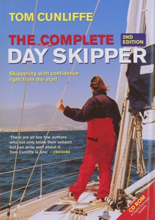 The Complete Day Skipper