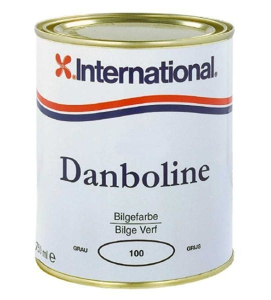 Barva INTERNATIONAL DANBOLINE Bilge Color