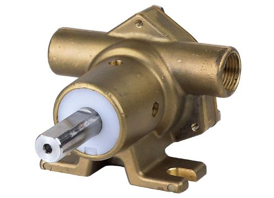JABSCO Heavy duty impeller pump
