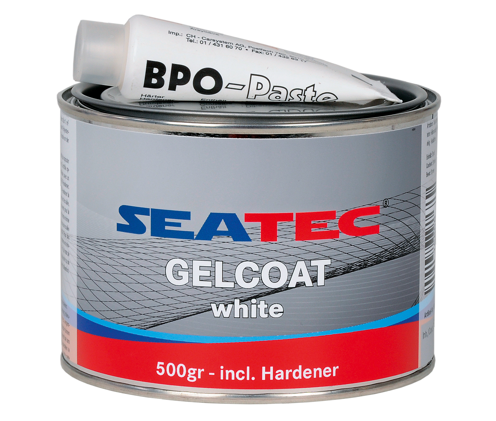 SEATEC - GELCOAT
