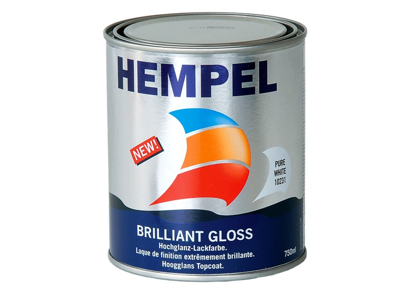 HEMPEL 1-K BRILLIANT GLOSS