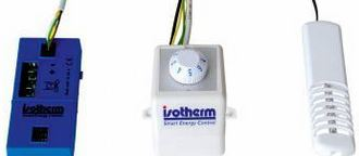 Isotherm - Smart Energy Control Kit