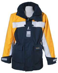 Bunda Coastal Jacket, řada Offshore Breathable